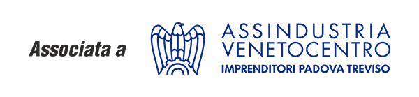 Associata a Assindustria
