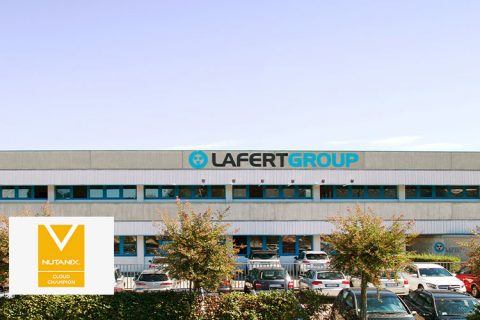 Lafert Group